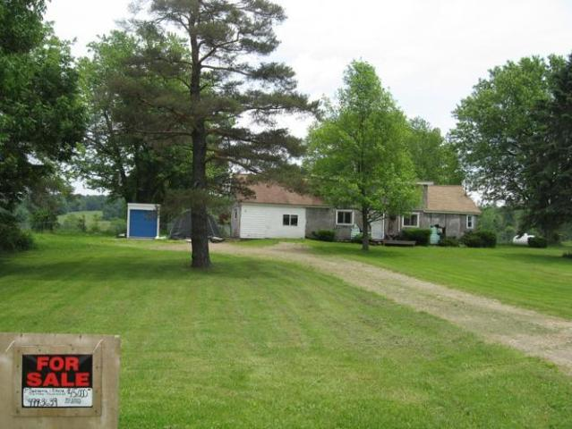 Home For Sale Clymer, Ny 1.5 Acres