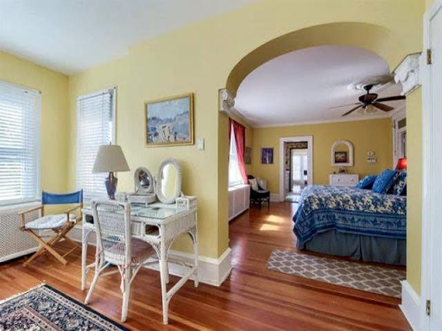 Home For Sale In Atlantic City, New Jersey