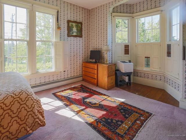 Home For Sale In Belfast, Maine