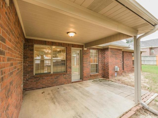 Home For Sale In Bryant, Arkansas
