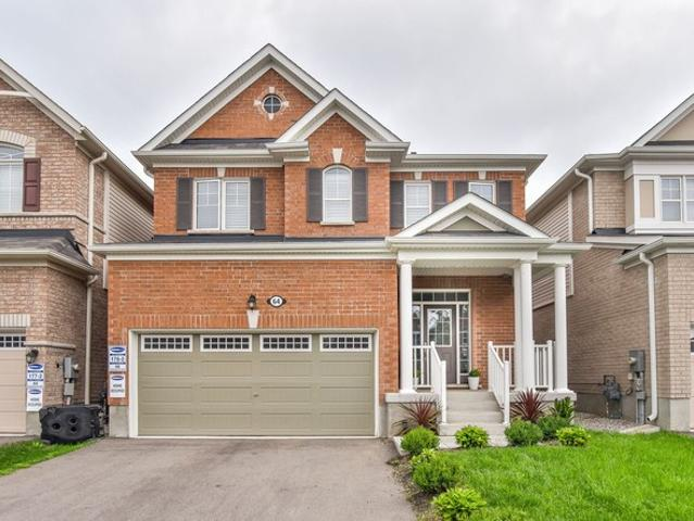 Home For Sale In Cambridge, On $998,900