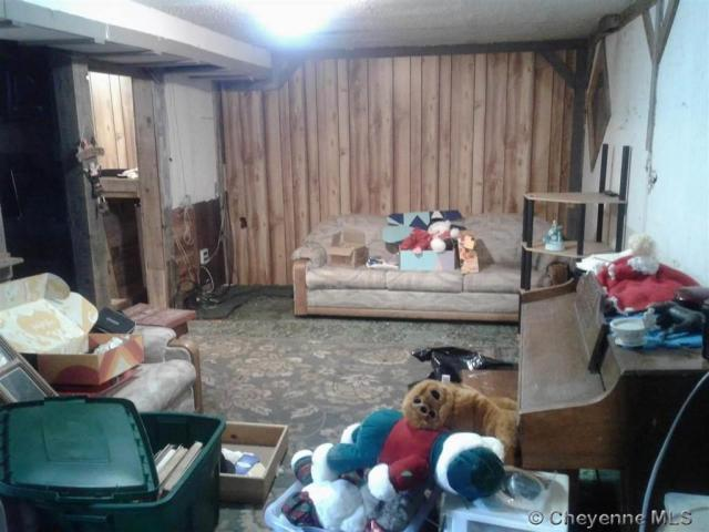 Home For Sale In Cheyenne, Wyoming