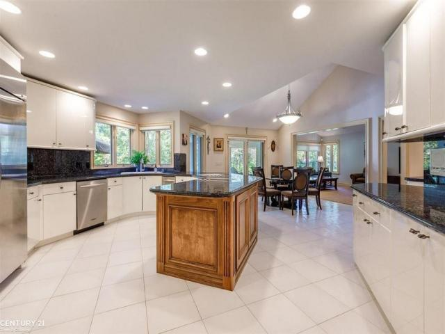 Home For Sale In Clinton Township, Michigan