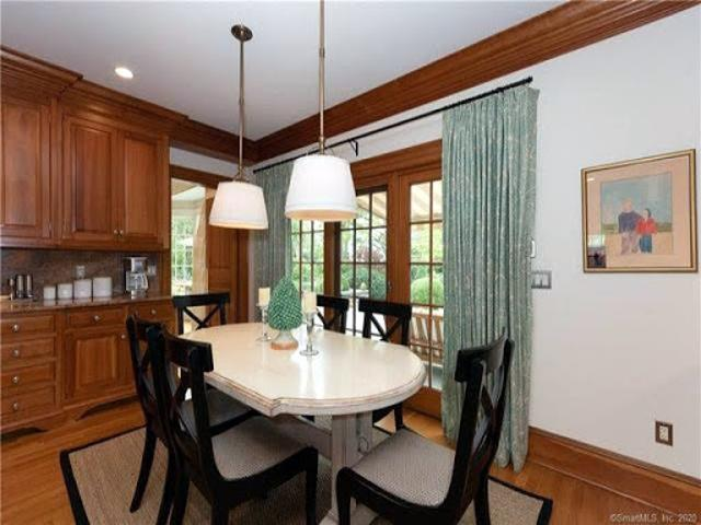 Home For Sale In Darien, Connecticut
