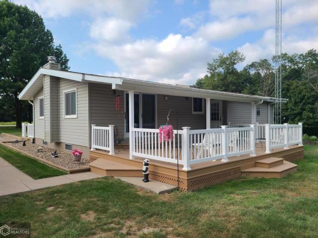 Home For Sale In Fort Madison, Iowa