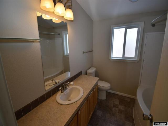 Home For Sale In Kemmerer, Wyoming