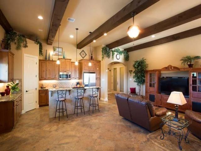 Home For Sale In Marble Falls, Texas