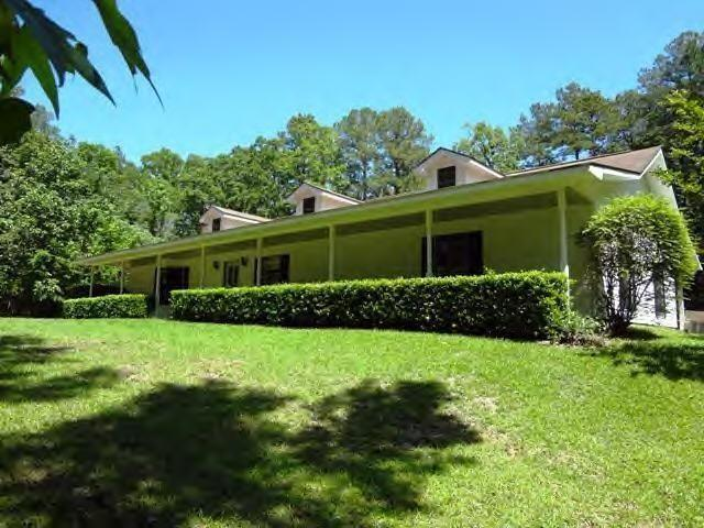 Home For Sale In Natchitoches, Louisiana
