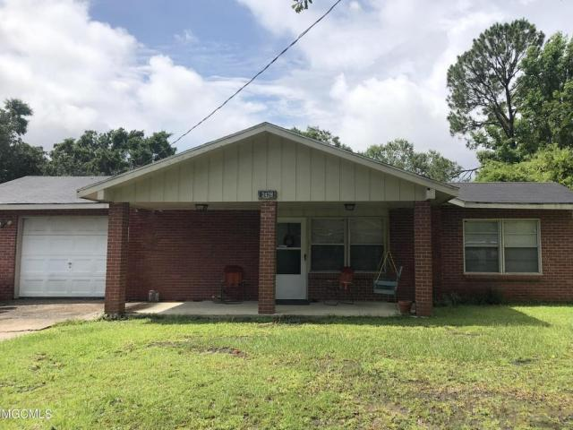 Home For Sale In Pascagoula, Mississippi