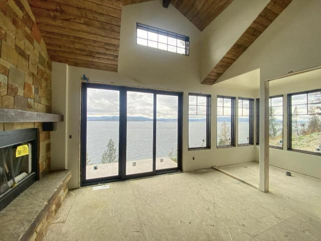 Home For Sale In Polson, Montana