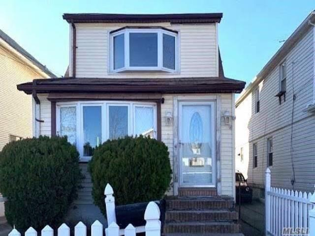 Home For Sale In Queens Village, New York