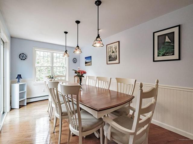 Home For Sale In Scarborough, Maine