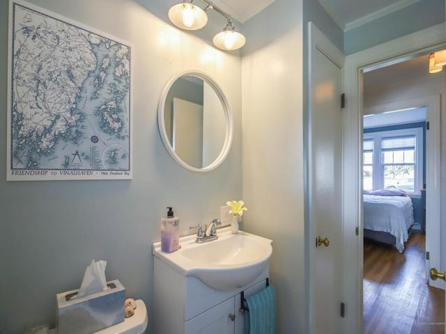 Home For Sale In South Portland, Maine