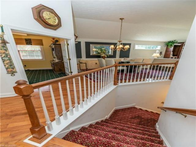 Home For Sale In Strongsville, Ohio