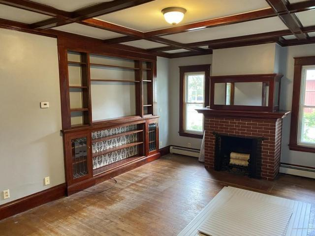 Home For Sale In Waterville, Maine