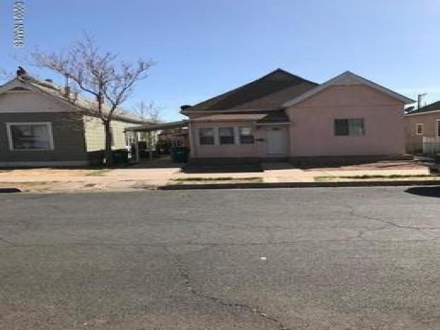 Home For Sale In Winslow, Arizona