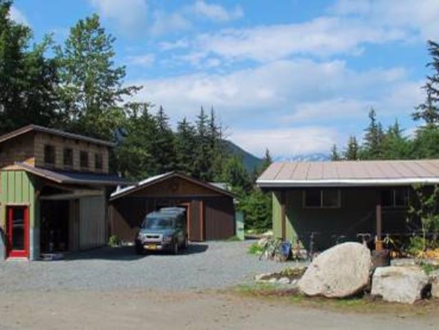 Home In Haines, Ak W 3 Bedrooms Mother In Law Apt Haines, Alaska