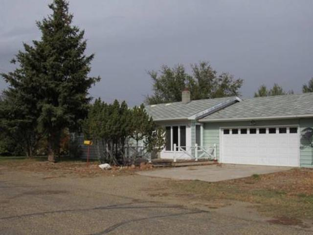 Home With Some Land In Town Medicine Lake