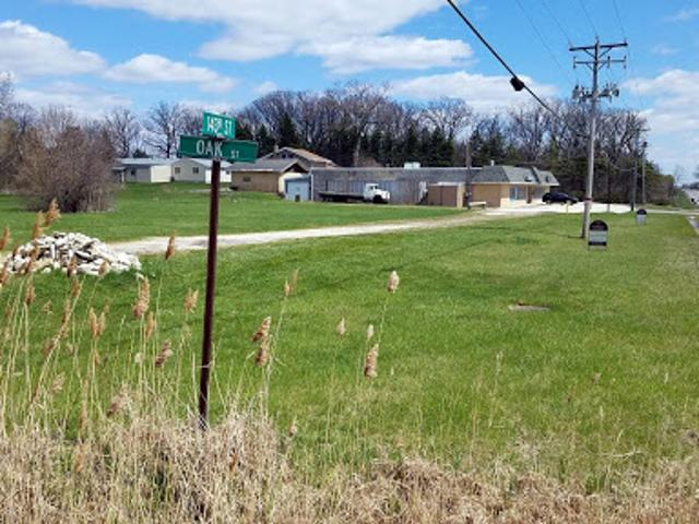 Homer Glen, Corner Commercial Lot.roughly.85 Of An Acre
