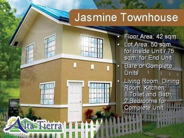 Homes For Sale Gma Cavite Philippines