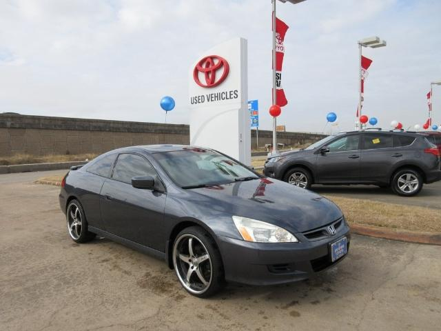 Honda Accord In Texas Used Honda Accord Ex Automatic 2007 Texas