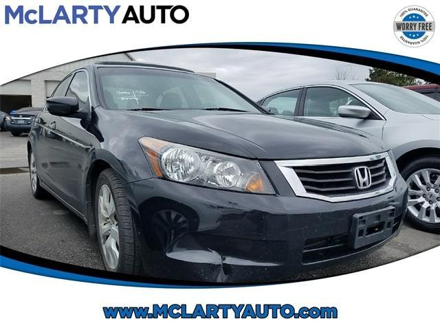 Honda Accord In Little Rock   Used New Honda Accord Ex Little Rock   Mitula  Cars