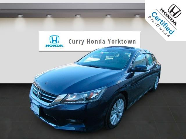 Honda Accord in Yorktown Heights - used honda accord automatic new