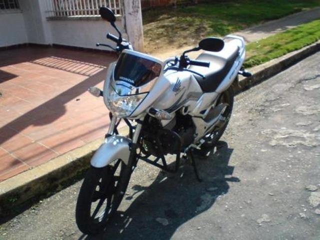Honda cbf 150 4500000 baratisima