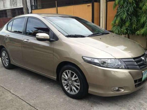 Honda Gold Cavite Mitula Cars