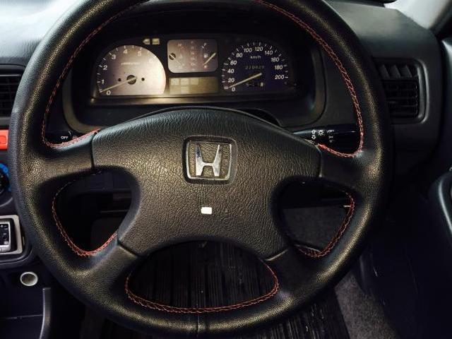 Honda city type z 1 5 vti a t as pi2002 1999