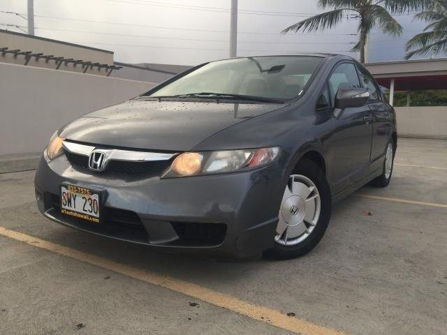 Honda Civic Hybrid Honolulu 16 Used Cars In Mitula