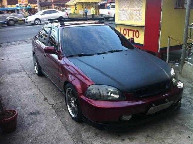 Honda civic 13 used 1996 worth honda civic cars mitula for Honda net worth