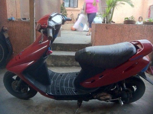 Honda Dio 2 No Papers/ Rush Sale