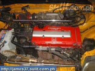 Honda ef b16 for sale