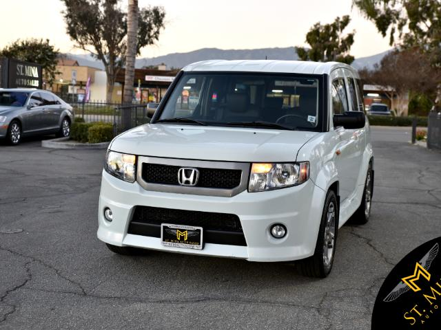 Honda Element Used Honda Element Spoiler Mitula Cars