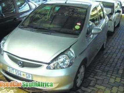Currently 4 Honda Jazz For Sale In Springs Mitula Cars