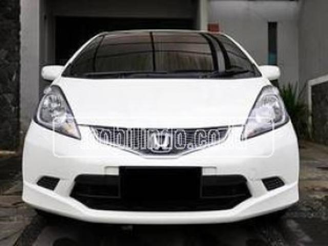 Honda Jazz All New Rs A/t