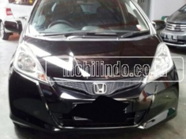 Honda jazz s at all new jazz s at