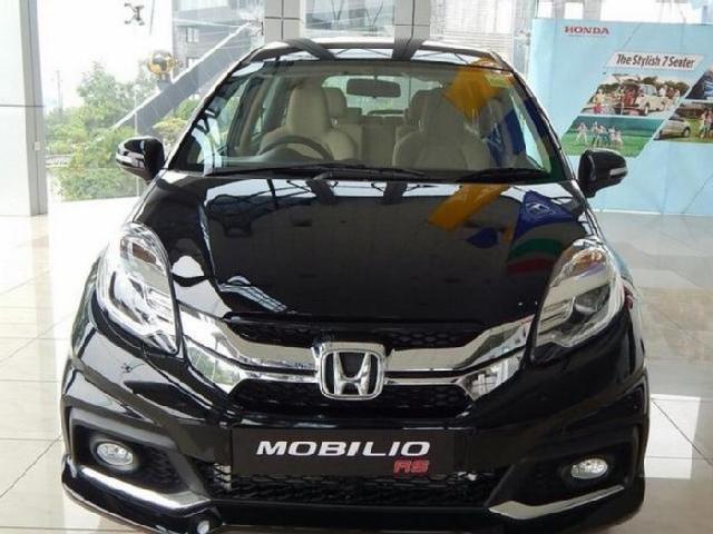 Honda Mobilio Di Bandung Mobil Paket Kredit Honda Mobilio Bandung