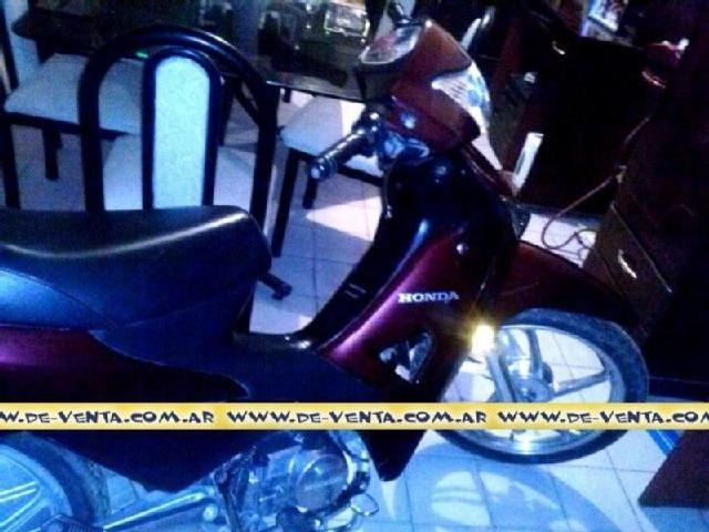 Honda wave 2 unica impecable