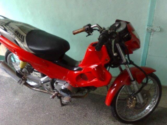 honda manila   6 xrm 110 modified honda used cars in
