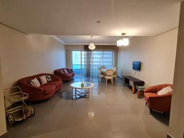 Hot Deal | Full Sea View All Facilities Free Luxurious 2br