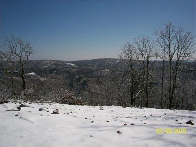 Hot Springs, Ar Garland Country Land 3.580000 Acre