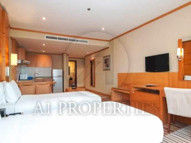 Hotel Apartment   Offered In Monthly/yearly Basis