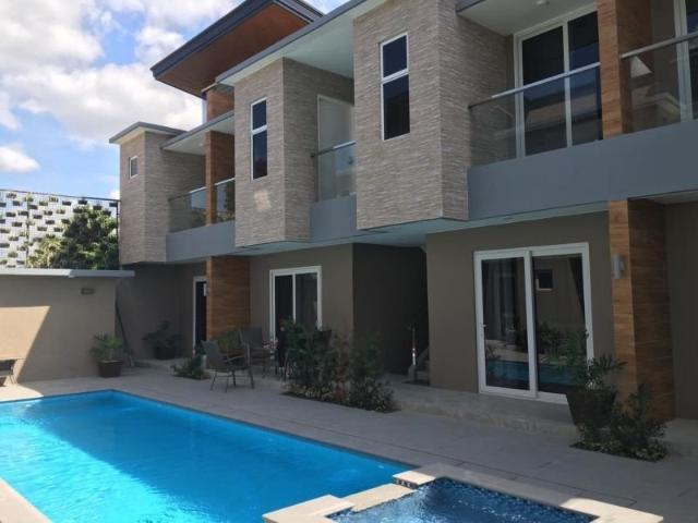 Hotel Like Studio Units With Pool For Rent