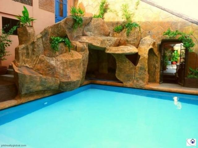 Hotspring Resort Hotel & Spa For Sale In Pansol, Laguna