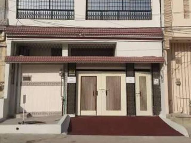 House 120sq Yards In Phase1 Qasimabad For Sell