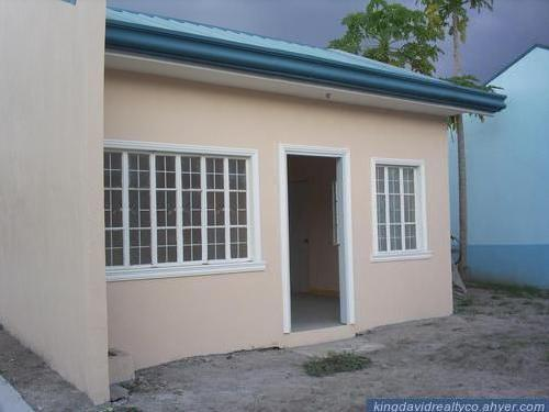 House Along Mcarthur Highway Only P650k!
