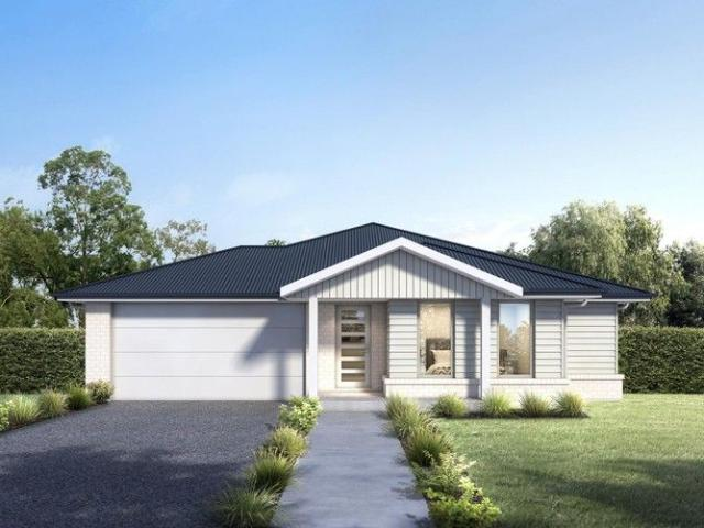 House And Land Package Moxey 267