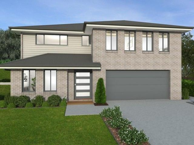 House And Land Package Northcott 257